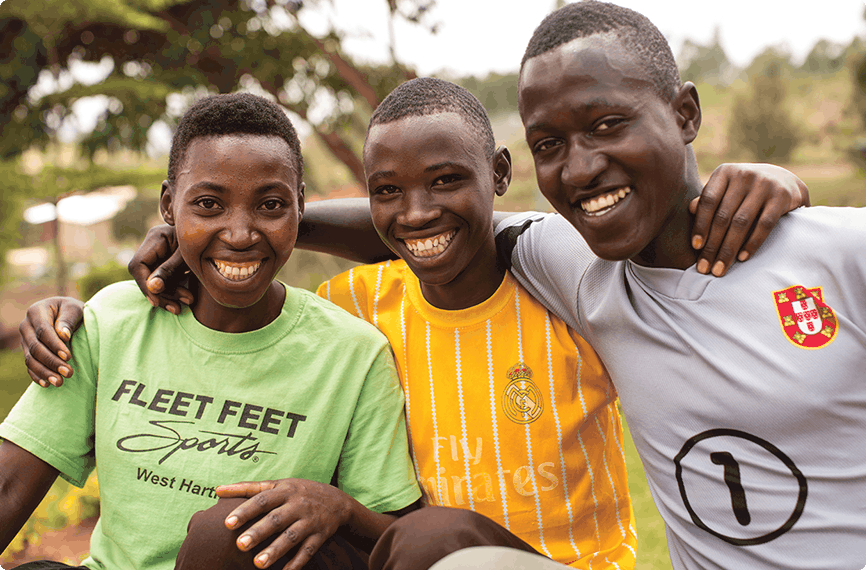 Zoe Empowers – Empowering Children to Move Beyond Charity